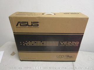 Asus  LCD Monitor LED