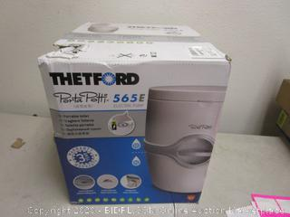 Thetford Portable Toilet