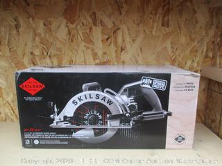 Skilsaw  See Pictures