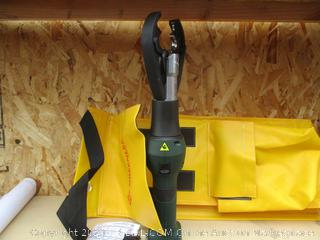 Greenlee Crimping tool See Pictures