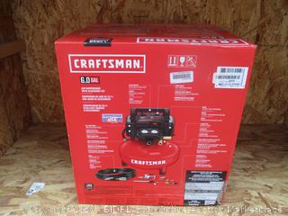 Craftsma  Air Compressor