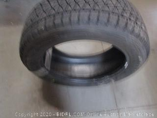 Tire used