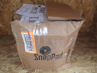 Snap Pad