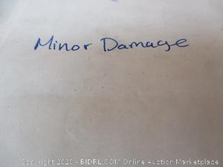 Wise Professional Seating  minor damage