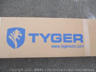 Tyger  See Pictures