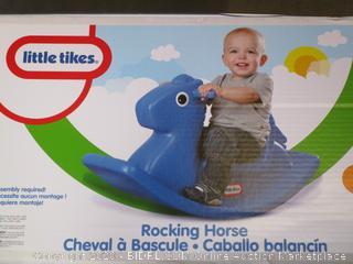 Little tikes Rocking horse