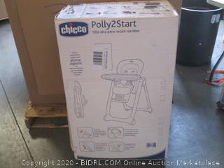 Chicco Newborn High Chair