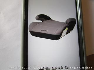 Cosco Top Side Booster Seat