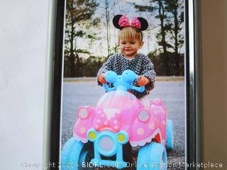 Disney Minnie 6V Battery Powered Ride On