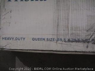 Zinus Queen Bed Frame