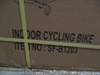 Indoor Cycling Bike New