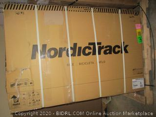 Nordic Track Commercial Studio Cycle Bike New