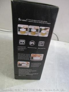 Air Tight Food Storage Containers