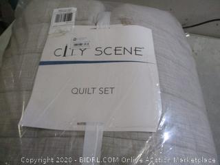 F/Q Quilt Set
