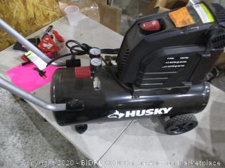 Husky  8 Gal 150PSI