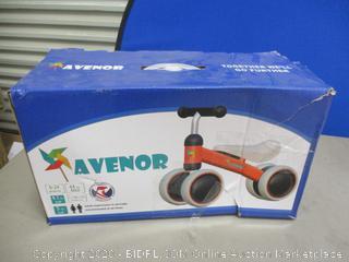 Avenor trike