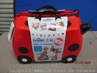 Kids Ride On Suitcase