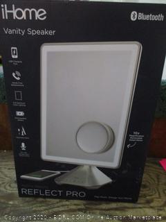 iHome Vanity Speaker