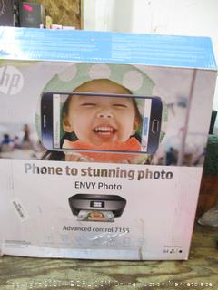 HP Phone to Stunning Photo Envy Photo