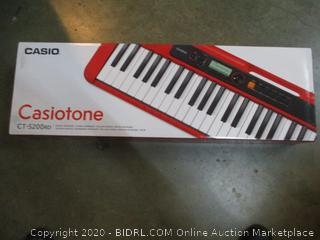 Casiotone  Digital Keyboard