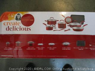 Rachael Ray Cookware See Pictures