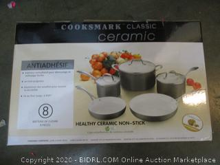 Antiadhesif Cookware See Pictures