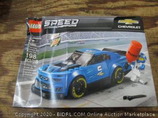Lego Speed factory sealed