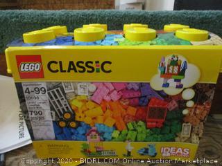 Lego Classic Factory Sealed