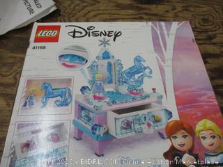 Disney Frozen II Factory Sealed