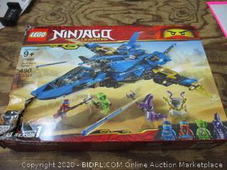 lego Ninjago Factory Sealed