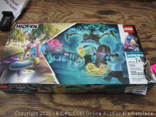 Lego Hidden Side factory Sealed