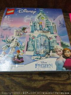 Lego Disney Frozen II Factory Sealed