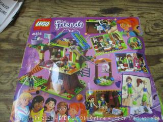 Lego Friends Factory Sealed