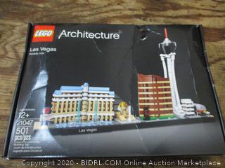 Lego Architecture factory Sealed