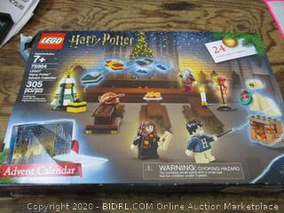 Lego Harry Potter Factory Sealed