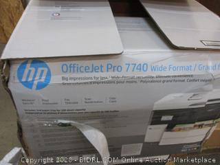 HP Office Jet Printer
