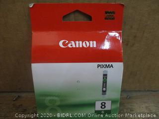Canon Pixma Ink Tank