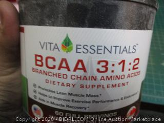 Vita essentials BCAA  3:1:2
