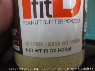 PB Fit Peanut Butter Powder