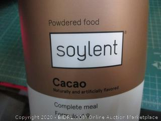 Soylent Compete Meal
