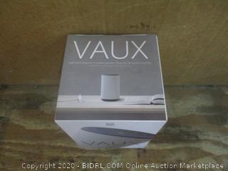VAUX High Performance Portable Speaker Dock for Amazon echo dot factory sealed