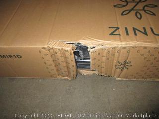 """Zinus 7"""" Platform Bed Frame  King"""
