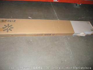 Zinus Platform Bed  Queen