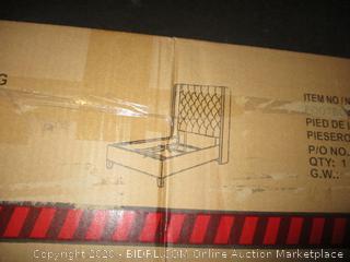 Bed Frame Incomplete Set