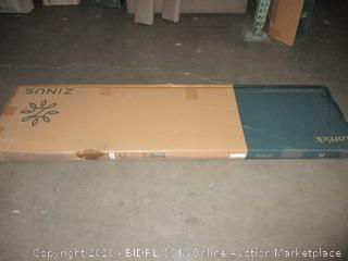 Zinus King Platform Bed