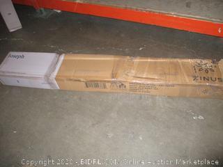 Zinus Full Platform Bed