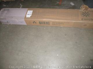 Zinus Platform Bed Full
