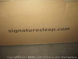 Signature Sleep King