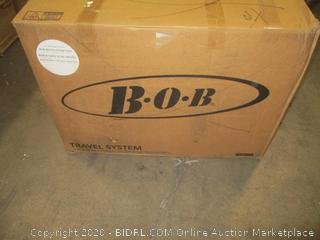 BOB Travel System
