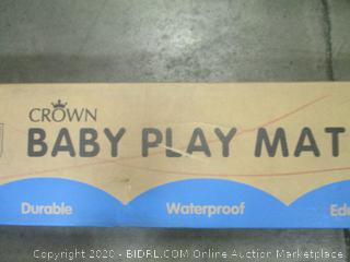 Baby Care Baby Play Mat